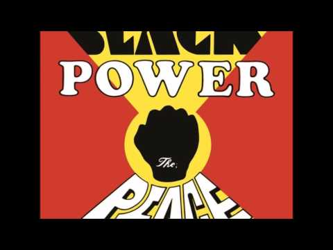 The Peace - Black Power (Full Album)
