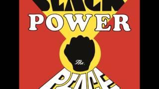 the peace black power full album