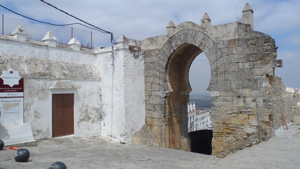 Medina sidonia andaluc a youtube - Eltiempo es medina sidonia ...