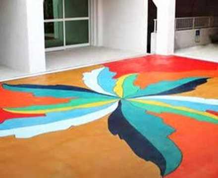 Ways To Color Concrete Concretenetwork