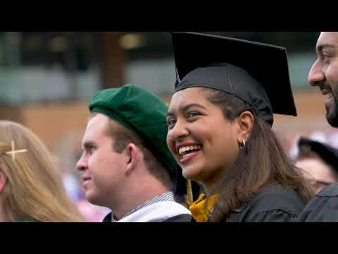 W&M in 30: 2019 Commencement