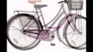 Ladies Bicycles For Sale