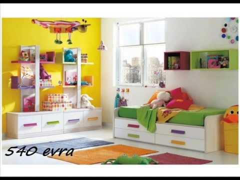 Namestaj po meri decije sobe cene STUDIO PRVANOVIC - YouTube