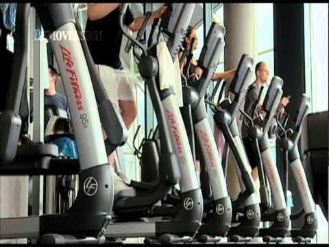 Fitness First MyZeil Frankfurt am Main