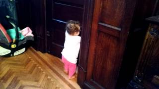 The door - Dec 14, 2014