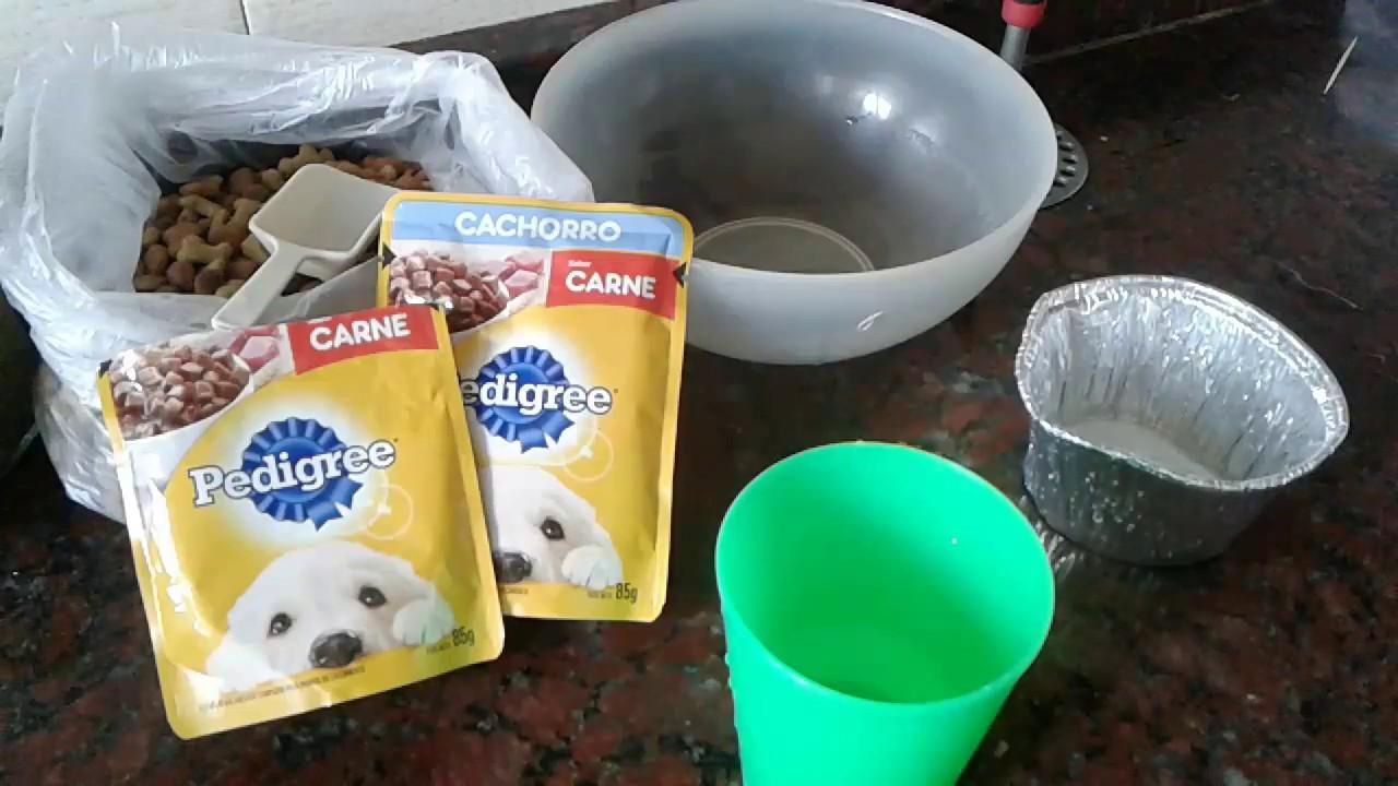 Torta Para Perros Muy Facil De Hacer Algo Mas