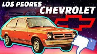 Download lagu Los 6 Peores Autos de Chevrolet en la Historia