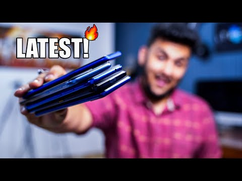 Latest & Best Smartphones Under 15000 That You Can Buy!