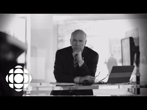 CBC News: The National   CBC