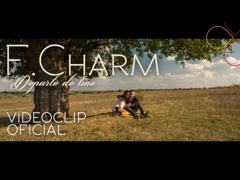 F.Charm - Departe de tine (by Lanoy) [Videoclip oficial]