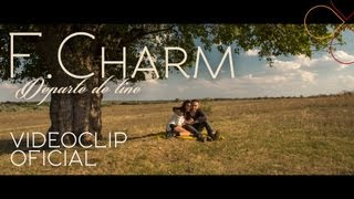 Repeat youtube video F.Charm - Departe de tine (by Lanoy) [Videoclip oficial]