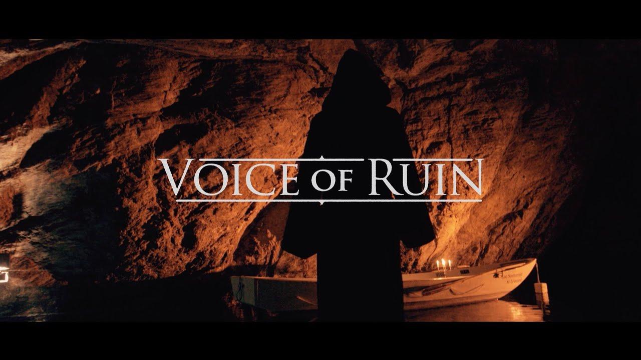 Les Caves Du Manoir voice of ruin | official website