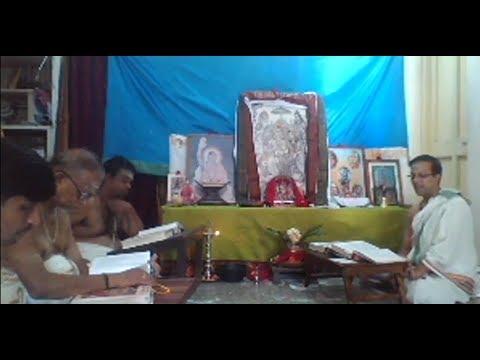 Sundara Kanda Parayanam (SrimadValmikiRamayanam) - Day 1 of 5, Samkshepa Ramayanam to Sarga 1