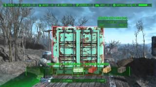 Fallout 4 Mod Spotlight Homemaker - Expanded Settlements by NovaCoru