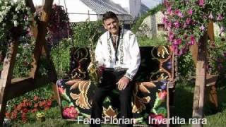 Fane Florian - Invartita rara, Purtata din Salaj, Invartita (De joc)
