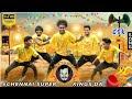 Dhoni special song /Kommbu Vacha Singamda/CSK Song 2019/Antony Dasan/Dhoni song/Vanakkam Thamizha l