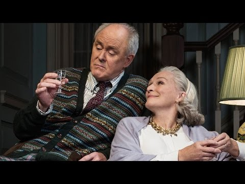 'A Delicate Balance' Review: John Lithgow's 'Triumphant' Turn