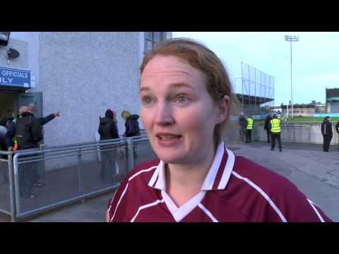 Annaghdown win All Ireland Intermediate Championship