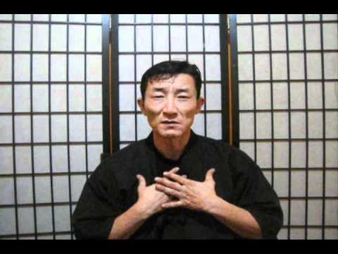 "Power of CHI (氣) or KI(気) or ""QI"" known as Internal Energy video series #5 - video #212"