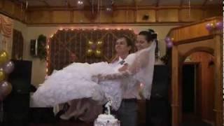 Свадебное видео шуточное