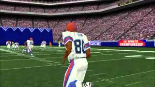 Madden Football 64 (N64) - Abertura