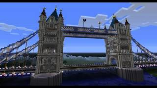 minecraft cool builds