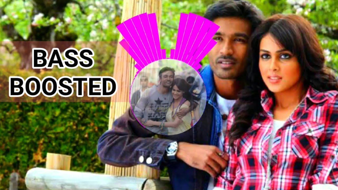 Download Ussumu Laresay || BASS BOOSTED || Uthamaputhiran || Vijay Antony