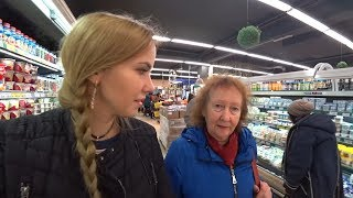 Крымчане: понаехавший пенсионер, коренной житель и турист об изменениях в российском Крыму.
