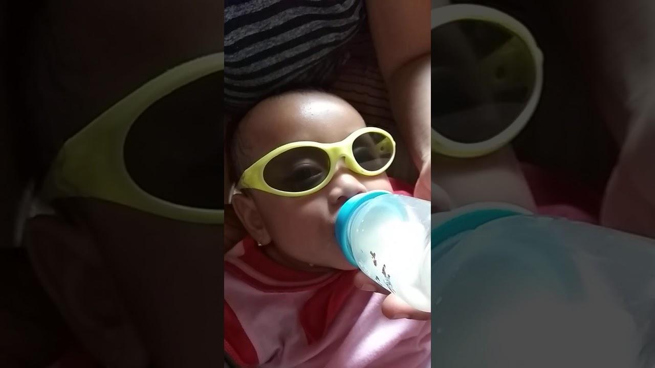 Lucu viral anak kecil jaman now - YouTube
