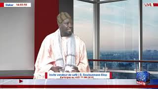 LIVE | Emission Ñaq Ted #3 Mercredi 07 Août 2019, à la Présentation: S. Ndiougou mbaye