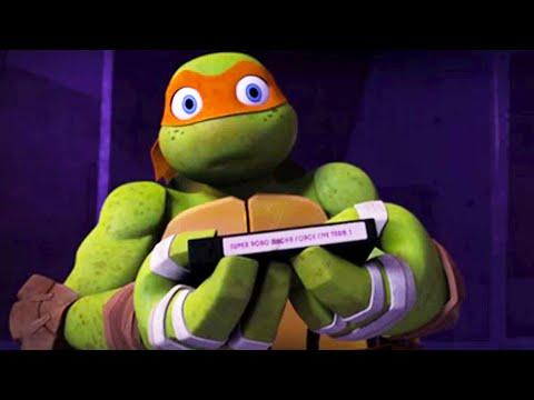 Teenage Mutant Ninja Turtles   Into Dimension X! - Help for Leatherhead   Nick