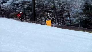上信越高原国立公園 高峰高原 ASAMA200 PARK スキー場 ゲレンデオープン情報 2013-2014シーズン