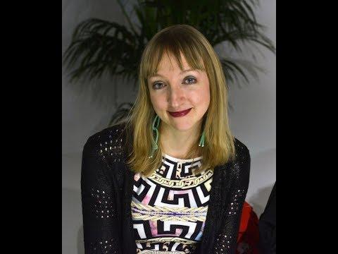 Shana Moulton LRVS MFA Lecture
