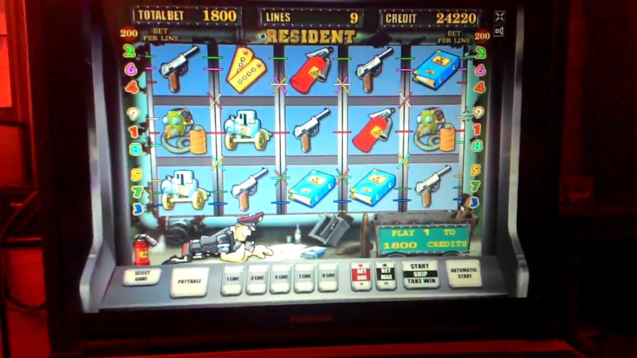 Игровые автоматы бинго стар