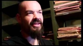 aarons vlogs looking threw record preparing for linda vista lockdown