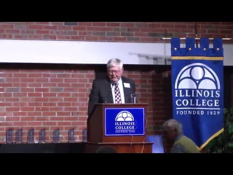 Illinois College Sports Hall of Fame