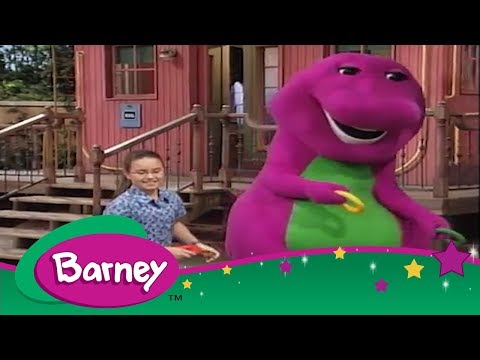 Barney - Sing and Dance with Demi Lovato