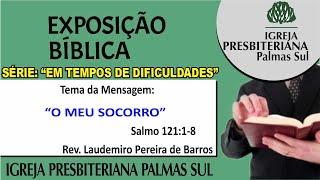 SÉRIE: EM TEMPOS DE DIFICULDADES - #1