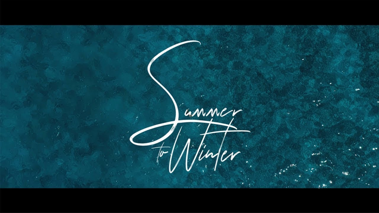 """Download Kolohe Kai - """"Summer to Winter"""" // Official Music Video"""