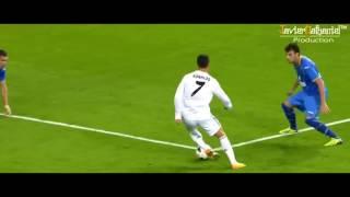 Cristiano Ronaldo humilie les plus grand joueur +music