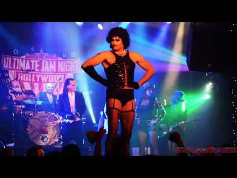 ULTIMATE JAM NIGHT: ROCKY HORROR PICTURE SHOW 2016