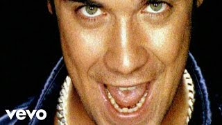 Robbie Williams - Freedom YouTube Videos