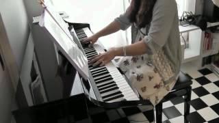 This Way piano solo Akane Doi DEPAPEPE