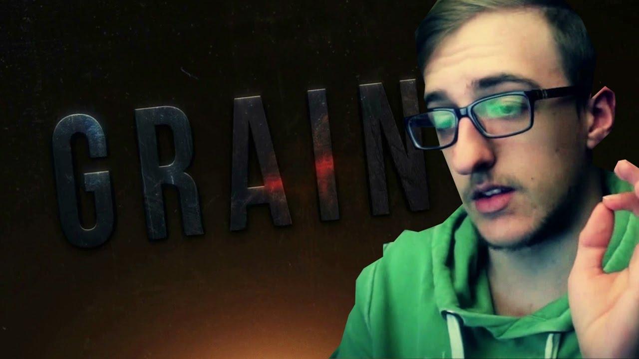 24h Zu Hause Eingesperrt  Grain  Trailer By