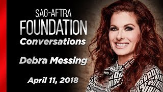 Conversations with Debra Messing