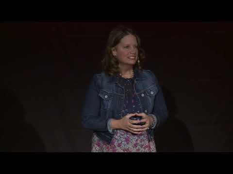 Shaming the Sick: Substance Use and Stigma | Dr Carolyn Greer | TEDxFortWayne