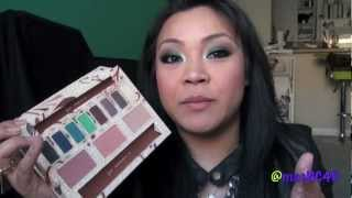 New makeup tutorial using The Paris palette!! =D Thumbnail