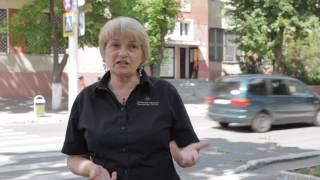 Городские истории - здание Тираспольского колледжа бизнеса и сервиса