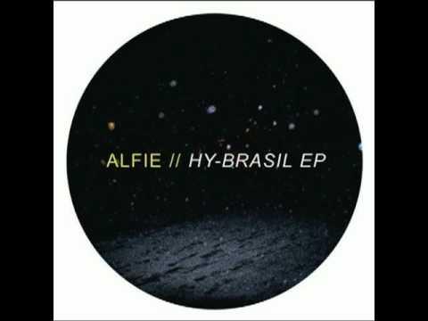 Alfie - The Testament (Hy-Brasil EP)