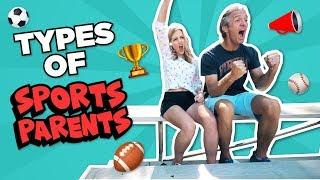 Obnoxious Sports Parents + CUTEST sports video ever
